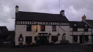 Red Lion, Llansannan